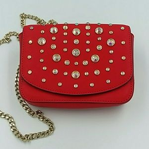 Juicy Couture Bling Crossbody